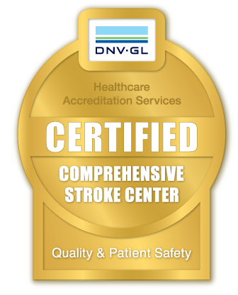 DNV-GL Certified Comprehensive Stroke